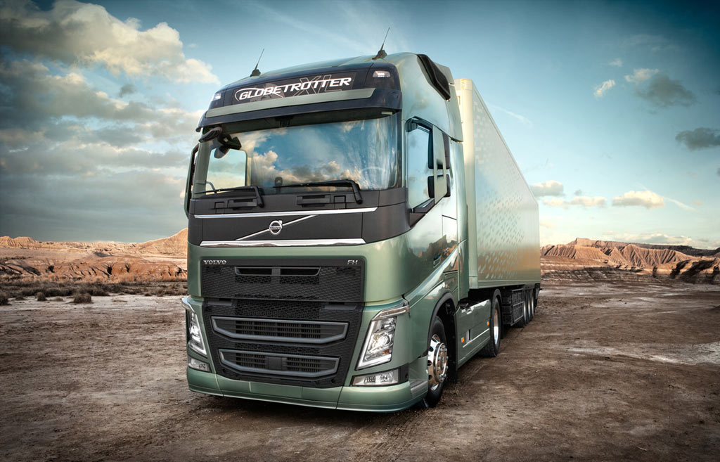 Wiring Diagram Volvo Fh12 : The new volvo fh